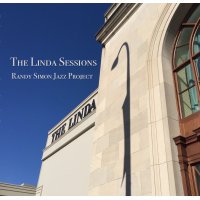 Randy Simon Jazz Project: The Linda Sessions