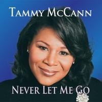 Album Never Let Me Go by Tammy McCann