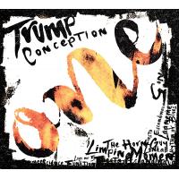 Album ONE by Janno Trump