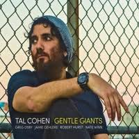 "Read ""Gentle Giants"" reviewed by Luca Casarotti"