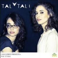 Album Tal y Tali by Tali Rubinstein
