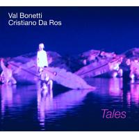 Album Tales by Val Bonetti