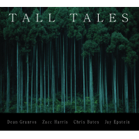 Album Tall Tales by Jay Epstein