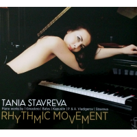 Tania Stavreva: Rhythmic Movement