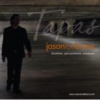 Album Tapas by Jason Lee Bruns