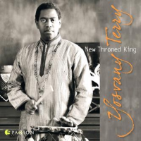 Album Yosvany Terry: New Throned King by Yosvany Terry