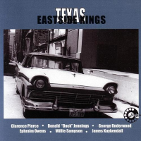 "Read ""Texas Eastside Kings: Texas Eastside Kings"" reviewed by Josep Pedro"