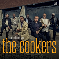 Album Time and Time Again by The Cookers