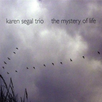 Album The Mystery of Life by Karen Segal
