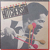 The Best Of Bobby Hutcherson by Bobby Hutcherson