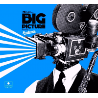 "Read ""The Big Picture"" reviewed by Alberto Bazzurro"