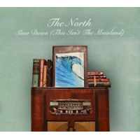 Album Slow Down (This Isn't the Mainland) by The North