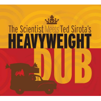 Album Heavyweight Dub by Ted Sirota