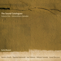 The Sound Catalogues