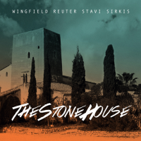 "Read ""The Stone House"" reviewed by Mark Sullivan"