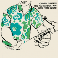 "Read ""Johnny Griffin: The Congregation – 1957"""