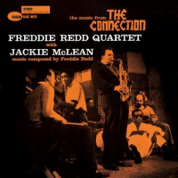 "Read ""Freddie Redd: Music from The Connection – 1960"""