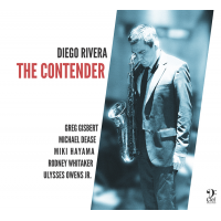 Diego Rivera: The Contender