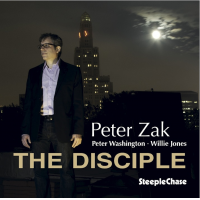 "Read ""The Disciple"" reviewed by"