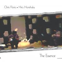Album The Essence by Chris Florio