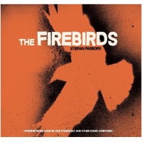 "Read ""The Firebirds"" reviewed by Alberto Bazzurro"