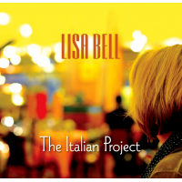 Album The Italian Project by Lisa Bell