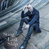 "Read ""Sting: The Last Ship"" reviewed by Nenad Georgievski"