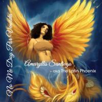 Mystique by Amaryllis Santiago