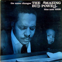 "Read ""Bud Powell: The Scene Changes - 1958"" reviewed by Marc Davis"