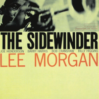 "Read ""Lee Morgan: The Sidewinder – 1964"" reviewed by Marc Davis"