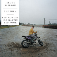 Album The Turn by Jerome Sabbagh