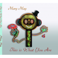 "Read ""This Is What You Are"" reviewed by Chris Mosey"