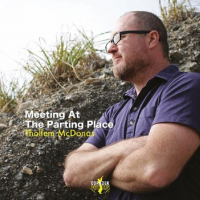 Album Meeting At The Parting Place by Thollem McDonas