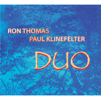 Ron Thomas / Paul Klinefelter: Duo