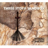 "Read ""Three Story Sandbox"" reviewed by Alberto Bazzurro"