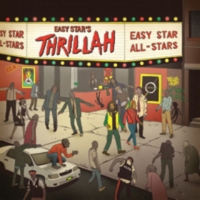 Easy Star All-Stars | Gondwana: Easy Star All-Stars: Thrillah