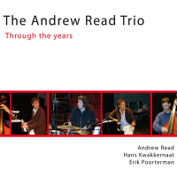 Through the Years by Andrew Read