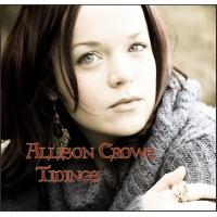 Tidings by Allison Crowe