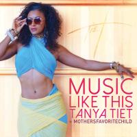 Album Music Like This fea. Tanya Tiet by Paris Toon 2