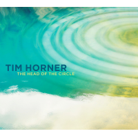 The Head of the Circle by Tim Horner