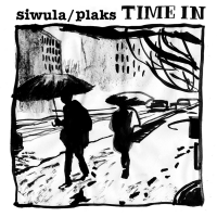 "Album ""Time In"" by Blaise Siwula"
