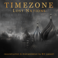 M.O.D. Technologies Adds Re-Imagined US / Russia Collaboration To Its Incunabula Digital Series, Timezone - Lost Nations