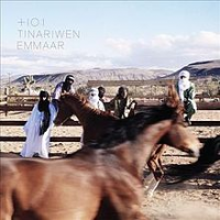 "Read ""Tinariwen: Emmaar and Inside/Outside: The Joshua Tree Sessions"" reviewed by Nenad Georgievski"