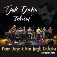 "Read ""Tjak Tjaka Tchicai"" reviewed by Maurizio Zerbo"