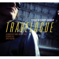 Album Travelogue by Todd Bishop