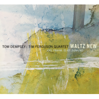 """Village Waltz"" by Tom Dempsey"