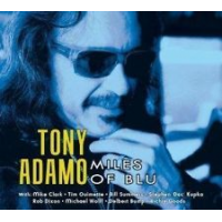 """Funkin' At The Chickin' Shack"" by Tony Adamo"