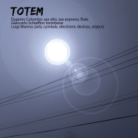 "Read ""Totem"" reviewed by Alberto Bazzurro"