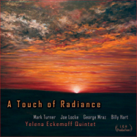 2014 top 50 most recommended CD reviews: A Touch of Radiance by Yelena Eckemoff