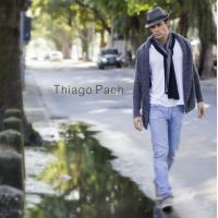 Album Thiago Pach & Trio by Thiago Pach